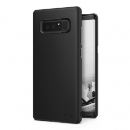 RINGKE SLIM GALAXY NOTE 8 BLACK