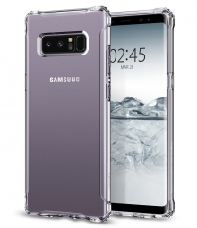 SPIGEN RUGGED CRYSTAL GALAXY NOTE 8 CLEAR