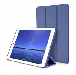 TECH-PROTECT SMARTCASE IPAD PRO 10.5 NAVY BLUE