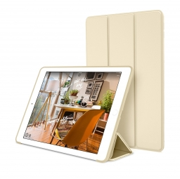 TECH-PROTECT SMARTCASE IPAD PRO 10.5 GOLD