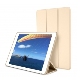 TECH-PROTECT SMARTCASE IPAD AIR CHAMPAGNE GOLD