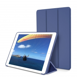 TECH-PROTECT SMARTCASE IPAD 2/3/4 NAVY BLUE