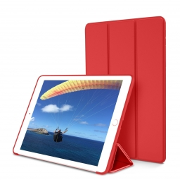 TECH-PROTECT SMARTCASE IPAD 2/3/4 RED