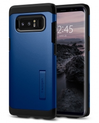 SPIGEN TOUGH ARMOR GALAXY NOTE 8 DEEP SEA BLUE