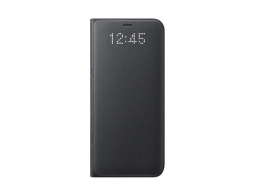 SAMSUNG LED VIEW COVER GALAXY S8+ PLUS BLACK