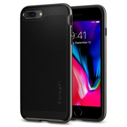 SPIGEN NEO HYBRID 2 IPHONE 7/8 PLUS GUNMETAL
