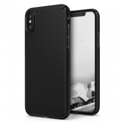 RINGKE SLIM IPHONE X/10 BLACK