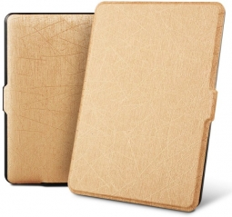 TECH-PROTECT SMARTCASE KINDLE PAPERWHITE 1/2/3 GOLD