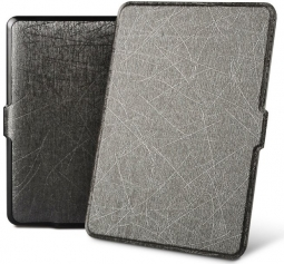 TECH-PROTECT SMARTCASE KINDLE PAPERWHITE 1/2/3 GRAY
