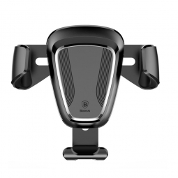 BASEUS GRAVITY CAR HOLDER BLACK