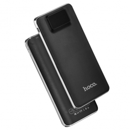 HOCO UBP05 POWER BANK 10000MAH BLACK