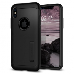 SPIGEN SLIM ARMOR IPHONE X/10 BLACK