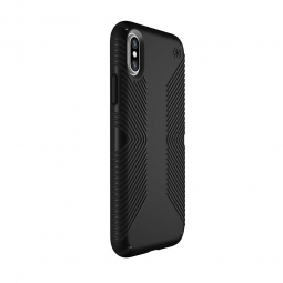 SPECK PRESIDIO IPHONE X/10 BLACK GRIP