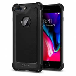 SPIGEN RUGGED ARMOR EXTRA IPHONE 7/8 PLUS BLACK