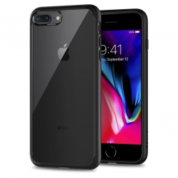 SPIGEN ULTRA HYBRID 2 IPHONE 7/8 PLUS BLACK