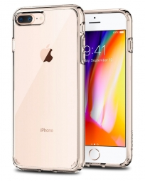 SPIGEN ULTRA HYBRID 2 IPHONE 7/8 PLUS CRYSTAL CLEAR
