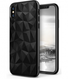 RINGKE AIR PRISM IPHONE X/10 INK BLACK