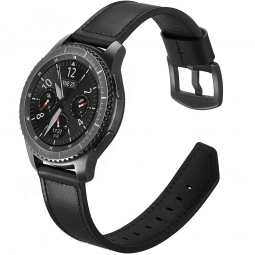 TECH-PROTECT HERMS SAMSUNG GEAR S3 BLACK
