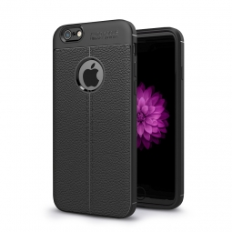 TECH-PROTECT TPULEATHER IPHONE 6/6S PLUS 5.5 BLACK