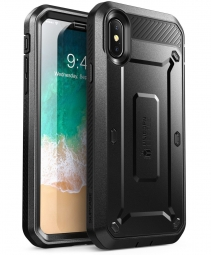 SUPCASE UNICORN BEETLE PRO IPHONE X/10 BLACK