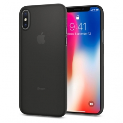 SPIGEN AIRSKIN IPHONE X/10 BLACK