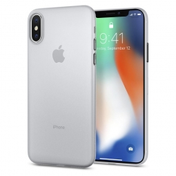SPIGEN AIRSKIN IPHONE X/10 CLEAR