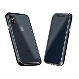 DEVILCASE BUMPER IPHONE X/XS BLACK
