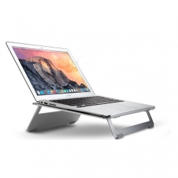 TECH-PROTECT SEENDA UNIVERSAL LAPTOP STAND SILVER