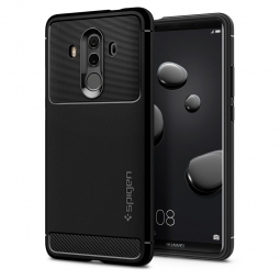 SPIGEN RUGGED ARMOR HUAWEI MATE 10 PRO BLACK