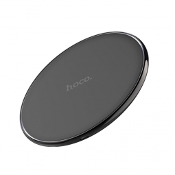 HOCO CW6 WIRELESS CHARGER BLACK