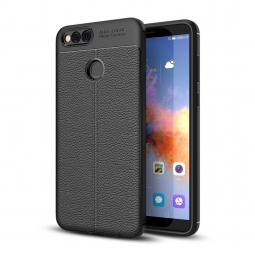 TECH-PROTECT TPULEATHER HONOR 7X BLACK