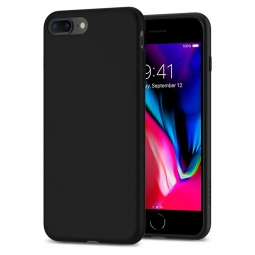 SPIGEN LIQUID CRYSTAL 2 IPHONE 7/8 PLUS MATTE BLACK