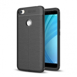 TECH-PROTECT TPULEATHER XIAOMI REDMI NOTE 5A BLACK