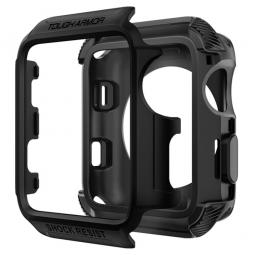 SPIGEN SGP TOUGH ARMOR 2 APPLE WATCH 1/2/3 (42MM) BLACK