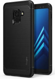 RINGKE ONYX GALAXY A8 2018 BLACK