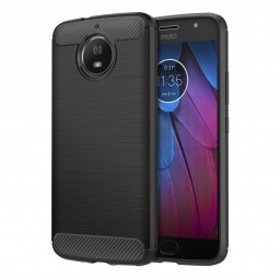TECH-PROTECT TPUCARBON MOTOROLA MOTO G5S PLUS BLACK