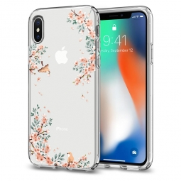 SPIGEN LIQUID CRYSTAL IPHONE X/10 BLOSSOM NATURE