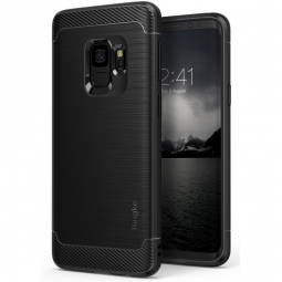 RINGKE ONYX GALAXY S9 BLACK
