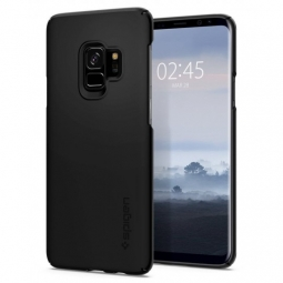 SPIGEN THIN FIT GALAXY S9 BLACK