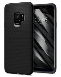 SPIGEN LIQUID AIR GALAXY S9 MATTE BLACK