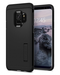 SPIGEN TOUGH ARMOR GALAXY S9 BLACK