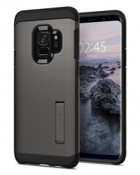 SPIGEN TOUGH ARMOR GALAXY S9 GUNMETAL