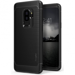 RINGKE ONYX GALAXY S9+ PLUS BLACK