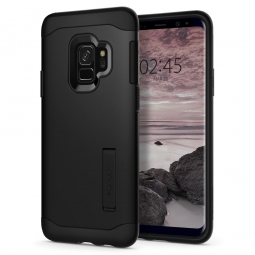 SPIGEN SLIM ARMOR GALAXY S9 BLACK