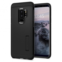 SPIGEN TOUGH ARMOR GALAXY S9+ PLUS BLACK