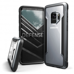 X-DORIA DEFENSE SHIELD GALAXY S9 BLACK