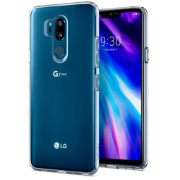 SPIGEN LIQUID CRYSTAL LG G7 THINQ CRYSTAL CLEAR