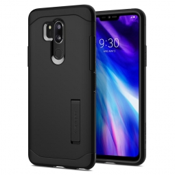 SPIGEN SLIM ARMOR LG G7 THINQ BLACK