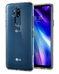SPIGEN SLIM ARMOR LG G7 THINQ CRYSTAL