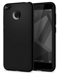 SPIGEN LIQUID AIR XIAOMI REDMI 4X BLACK